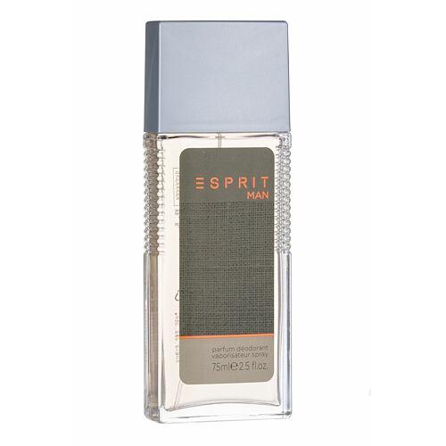 Esprit Esprit Man deodorant 75 ml pro muže