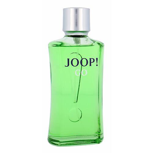 JOOP! Go EDT 100 ml pro muže