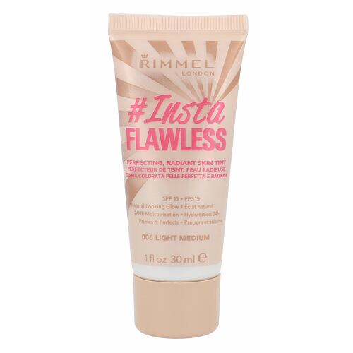 Rimmel London Instaflawless makeup 30 ml pro ženy
