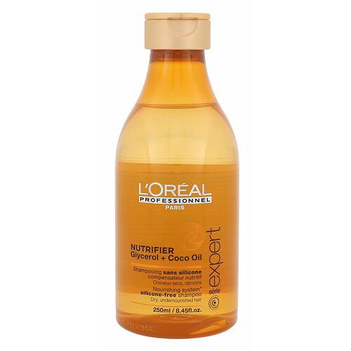 L´Oréal Professionnel Série Expert Nutrifier šampon 250 ml pro ženy
