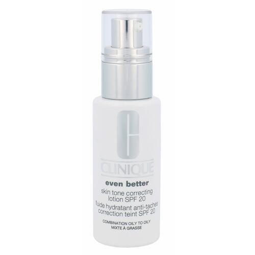 Clinique Even Better Skin Tone Correcting denní pleťový krém 50 ml pro ženy