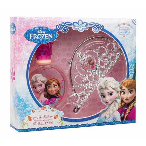 Disney Frozen EDT EDT 100 ml + korunka Unisex