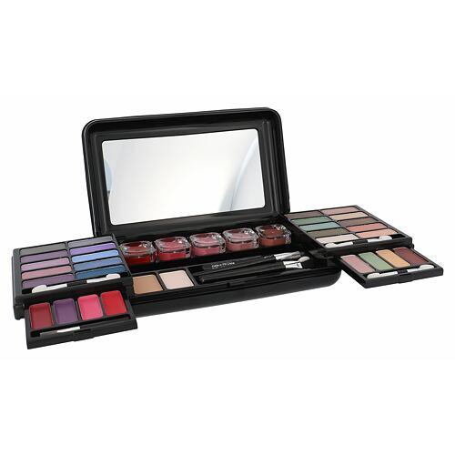 Makeup Trading Classic 51 dekorativní kazeta Complete Makeup Palette pro ženy