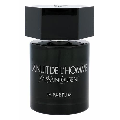 Yves Saint Laurent La Nuit De L´Homme Le Parfum parfém 100 ml pro muže