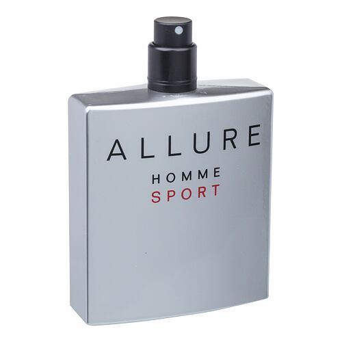 Chanel Allure Homme Sport EDT 100 ml Tester pro muže