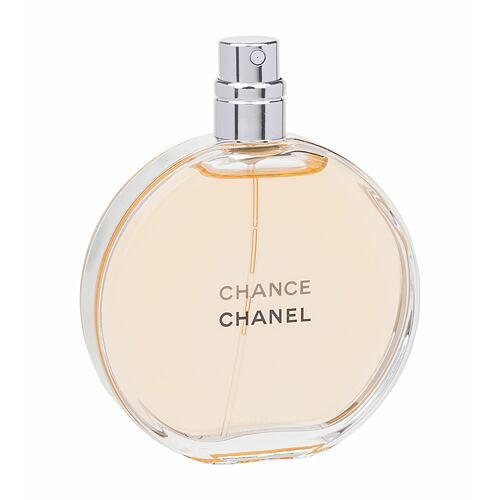 Chanel Chance EDT 50 ml Tester pro ženy