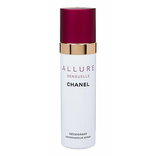 Chanel Allure Sensuelle deodorant 100 ml pro ženy