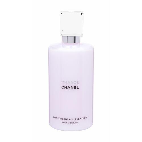 Chanel Chance tělové mléko 200 ml pro ženy