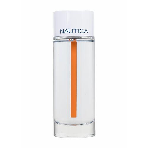Nautica Life Energy EDT 100 ml Poškozená krabička pro muže
