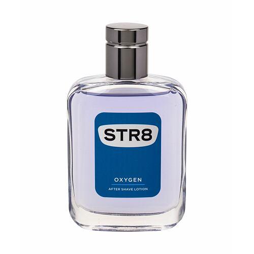 STR8 Oxygen voda po holení 100 ml pro muže
