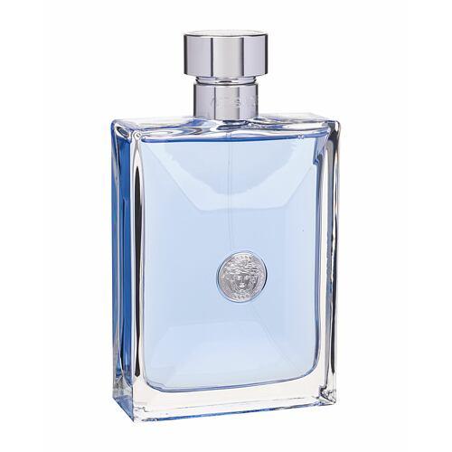 Versace Pour Homme EDT 200 ml pro muže