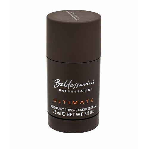 Baldessarini Ultimate EDT 75 ml pro muže