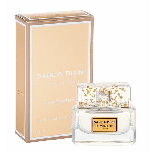 Givenchy Dahlia Divin Le Nectar de Parfum EDP 5 ml pro ženy