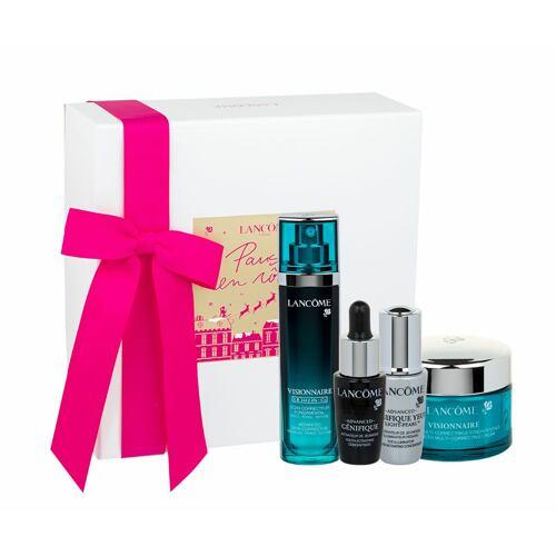 Lancome Visionnaire Advanced Skin Corrector pleťové sérum dárková kazeta pro ženy