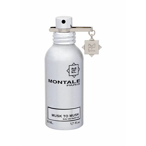 Montale Paris Musk To Musk EDP 50 ml Unisex