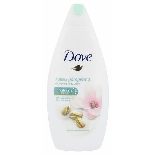 Dove Purely Pampering Pistachio sprchový gel 500 ml pro ženy