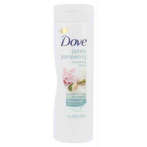 Dove Purely Pampering Pistachio tělové mléko 250 ml pro ženy