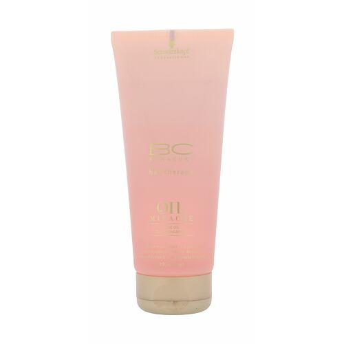 Schwarzkopf BC Bonacure Oil Miracle Rose Oil šampon 200 ml pro ženy