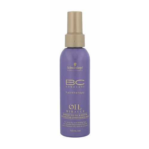 Schwarzkopf BC Bonacure Oil Miracle Barbary Fig & Keratin zpevnění vlasů 150 ml pro ženy
