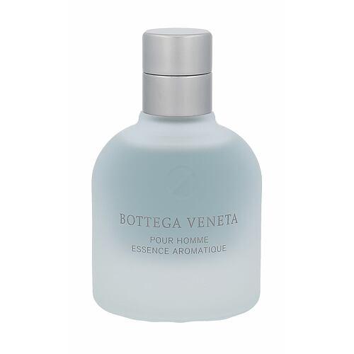 Bottega Veneta Bottega Veneta Pour Homme Essence Aromatique EDC 50 ml Poškozená krabička pro muže