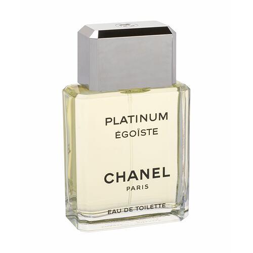 Chanel Platinum Egoiste Pour Homme EDT 100 ml pro muže