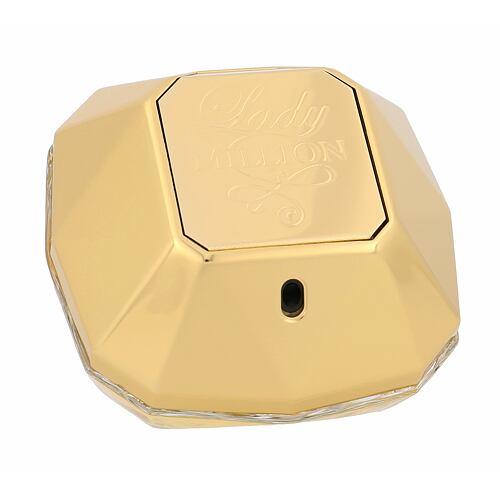 Paco Rabanne Lady Million EDP 50 ml Poškozená krabička pro ženy