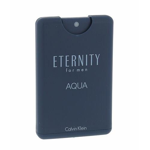 Calvin Klein Eternity Aqua EDT 20 ml pro muže