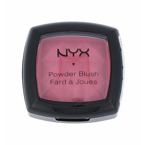 NYX Professional Makeup Blush tvářenka 4 g pro ženy