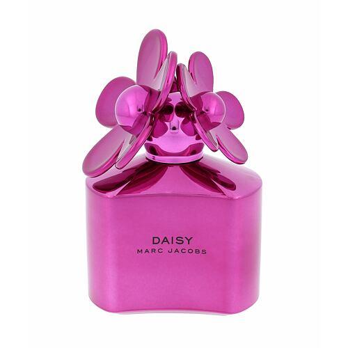Marc Jacobs Daisy Shine Pink Edition EDT 100 ml pro ženy