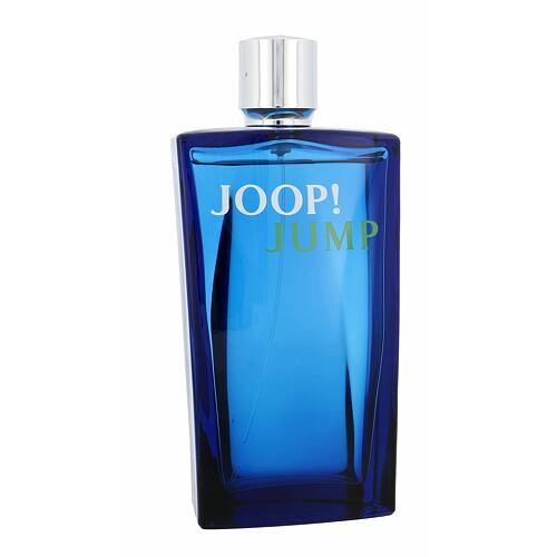 JOOP! Jump EDT 200 ml pro muže