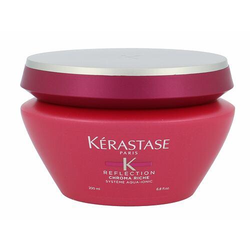 Kérastase Réflection Chroma Riche maska na vlasy 200 ml pro ženy