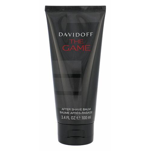 Davidoff The Game balzám po holení 100 ml pro muže