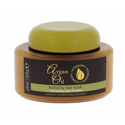 Xpel Argan Oil maska na vlasy 220 ml pro ženy