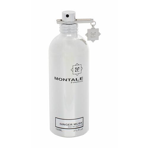 Montale Paris Ginger Musk EDP 100 ml Unisex