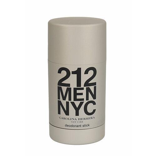 Carolina Herrera 212 NYC Men deodorant 75 ml pro muže