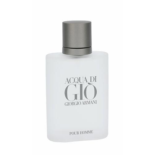 Giorgio Armani Acqua di Gio Pour Homme EDT 50 ml pro muže
