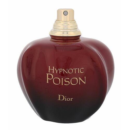 Christian Dior Hypnotic Poison EDT 100 ml Tester pro ženy
