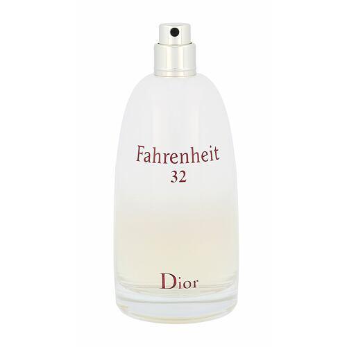 Christian Dior Fahrenheit 32 EDT 100 ml Tester pro muže