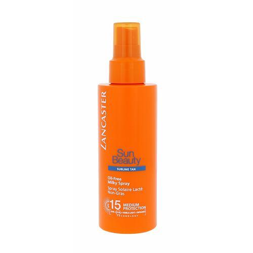 Lancaster Sun Beauty Oil-Free opalovací přípravek na tělo 150 ml pro ženy