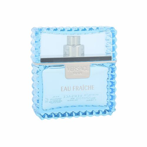 Versace Man Eau Fraiche EDT 50 ml pro muže