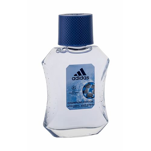 Voda po holení Adidas UEFA Champions League Champions Edition 50 ml