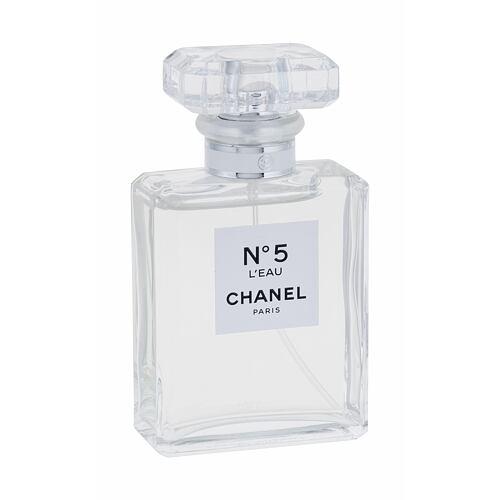 Chanel No.5 L´Eau EDT 35 ml pro ženy