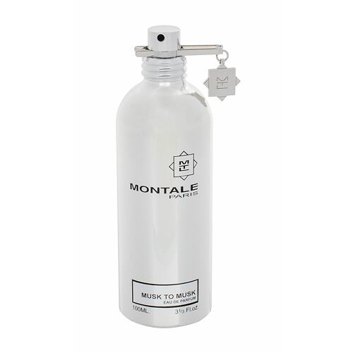 Montale Paris Musk To Musk EDP 100 ml Tester Unisex