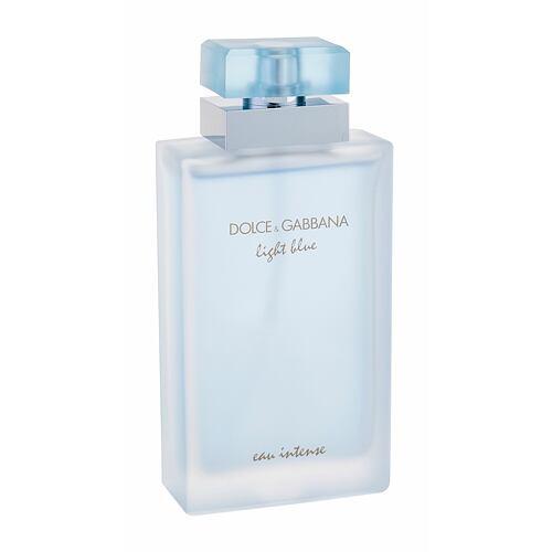 Dolce&Gabbana Light Blue Eau Intense EDP 100 ml pro ženy