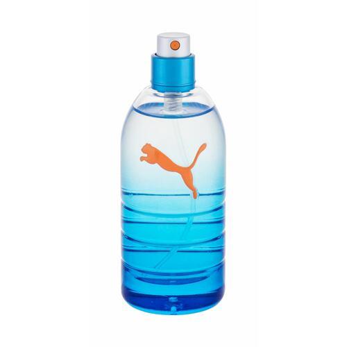 Puma Aqua Man EDT 50 ml Tester pro muže