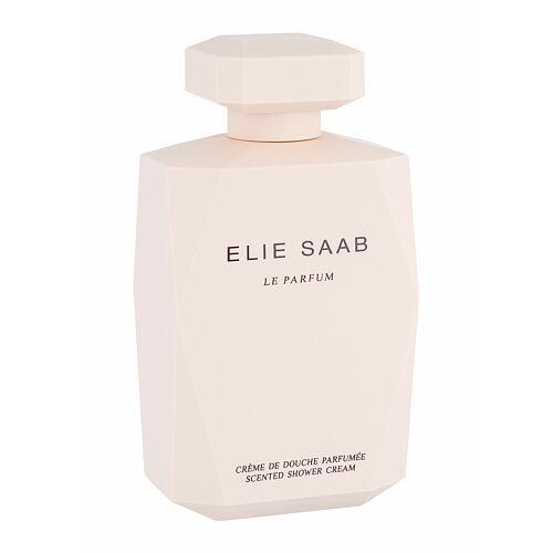 Elie Saab Le Parfum sprchový krém 200 ml pro ženy