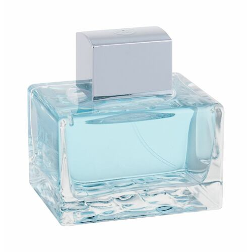 Antonio Banderas Blue Seduction For Women EDT 80 ml pro ženy