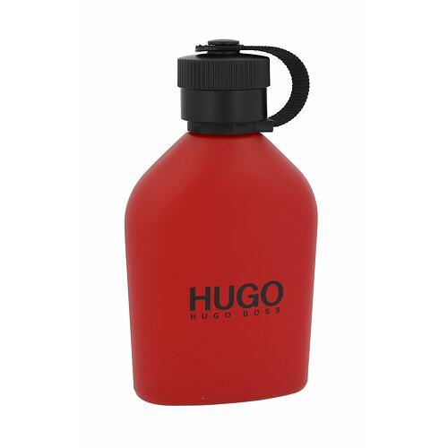 HUGO BOSS Hugo Red EDT 125 ml pro muže