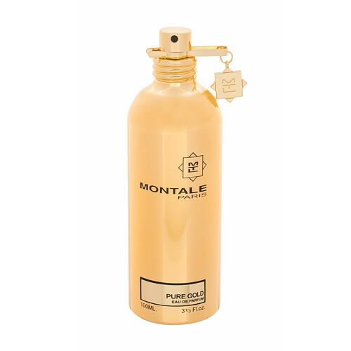 Montale Paris Pure Gold EDP 100 ml pro ženy