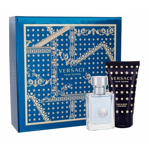 Versace Pour Homme EDT EDT 30 ml + sprchový gel 50 ml pro muže